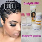 Curlygirl Full Kit | Hair Beauty for sale in Lagos State, Amuwo-Odofin