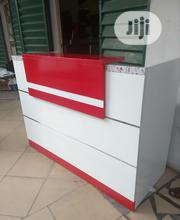 Quality 1.4mtrs Reception Table | Furniture for sale in Lagos State, Lekki Phase 2