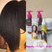 Rapunzel Hairgrowth Kit | Hair Beauty for sale in Lagos State, Amuwo-Odofin