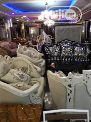 7 Seaters Royal Sofa | Furniture for sale in Lagos State, Lagos Mainland