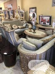 New Design Turkey 7 Seaters Royal Chair | Furniture for sale in Lagos State, Lagos Mainland