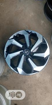 17 Rim For Toyota Camry Black Friday | Vehicle Parts & Accessories for sale in Lagos State, Surulere