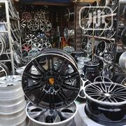 20 Rim For Porsche Cayenne Black Friday | Vehicle Parts & Accessories for sale in Lagos State, Yaba