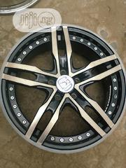 18 Rim For Honda Motor Black Friday | Vehicle Parts & Accessories for sale in Lagos State, Yaba
