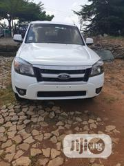Ford Ranger 2011 XLT White | Cars for sale in Abuja (FCT) State, Gwarinpa