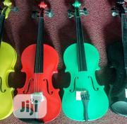Colored Violin | Musical Instruments & Gear for sale in Lagos State, Lagos Mainland