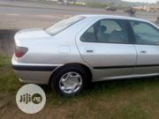 Peugeot 406 2002 Gray | Cars for sale in Abuja (FCT) State, Kubwa