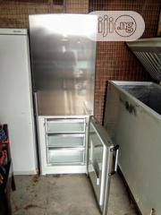 Simens Double Doors Refrigerator | Kitchen Appliances for sale in Lagos State, Victoria Island