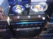 Sostar Gas Cooker | Kitchen Appliances for sale in Lagos State, Oshodi-Isolo