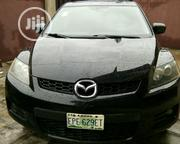 Mazda CX-7 2.3 2008 Black | Cars for sale in Lagos State, Isolo