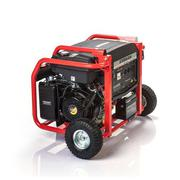 Sumec Firman 6.1 KVA Key Star Generator. ECO 8990ESR | Electrical Equipments for sale in Lagos State, Ojo