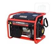 Sumec SUMEC Generator Fireman ECO- 1990S Latest Desire | Electrical Equipments for sale in Lagos State, Ojo