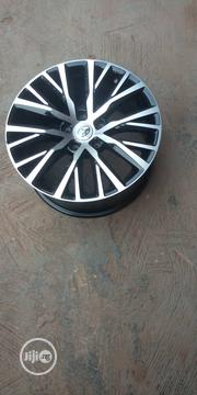 "17"" Rim For Toyota Camry, Avalon, Lexus Cars And Toyota RAV4 