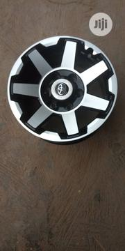 "16"" And 17"" For Toyota Hilux 