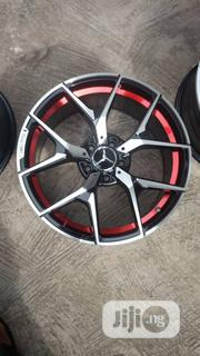 """18""""For Mercedes Benz 