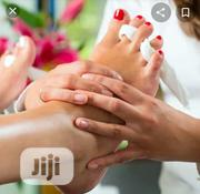 Home Service Pedicure | Health & Beauty Services for sale in Lagos State, Ajah