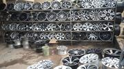 Alloy Wheels For All Cars | Vehicle Parts & Accessories for sale in Lagos State, Mushin