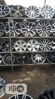 Wheels Rims All Sizes   Vehicle Parts & Accessories for sale in Lagos State, Mushin