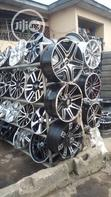 Wheels Rims All Sizes | Vehicle Parts & Accessories for sale in Mushin, Lagos State, Nigeria