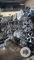 Rims For All Cars | Vehicle Parts & Accessories for sale in Mushin, Lagos State, Nigeria
