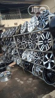 Rims For All Cars | Vehicle Parts & Accessories for sale in Lagos State, Mushin