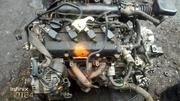 Nissan Altima 2.5 2006 Engine Complete | Vehicle Parts & Accessories for sale in Lagos State, Ajah