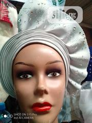 Beautiful Auto Gele | Clothing Accessories for sale in Lagos State, Ikeja