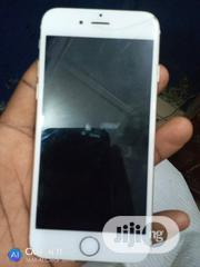 Apple iPhone 6 16 GB Gold | Mobile Phones for sale in Lagos State, Gbagada
