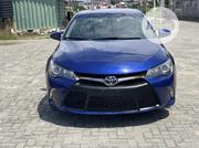 Toyota Camry 2016 Blue | Cars for sale in Lagos State, Lekki Phase 1