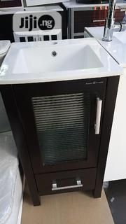 High Quality Cabinet Wash Hand Basin With Water Resistant Body | Plumbing & Water Supply for sale in Abuja (FCT) State, Dei-Dei