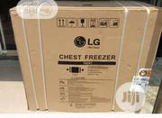 Chest Freezer LG Fast Cooling System. | Kitchen Appliances for sale in Lagos State, Ojo