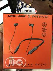 Wireless Neckband Bluetooth Headset | Accessories for Mobile Phones & Tablets for sale in Lagos State, Ikeja