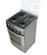 Qasa 4 Burners Gas Cooker | Kitchen Appliances for sale in Lagos State, Ojo