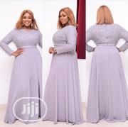 Beautiful And Classic Turkey Gown Available In Sizes And Colors | Clothing for sale in Lagos State, Lagos Mainland