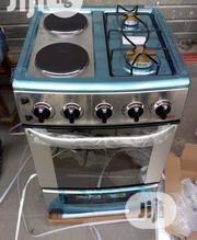 Qasa 4 Burners Cooker | Kitchen Appliances for sale in Lagos State, Ojo