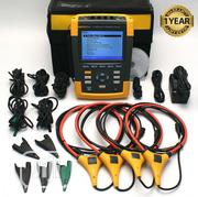 Fluke 435II Three Phase Power Quality And Energy Analyzer | Measuring & Layout Tools for sale in Lagos State, Amuwo-Odofin
