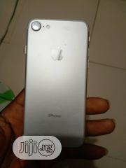 Apple iPhone 7 32 GB Silver | Mobile Phones for sale in Osun State, Osogbo