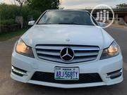 Mercedes-Benz C300 2013 White   Cars for sale in Abuja (FCT) State, Central Business District