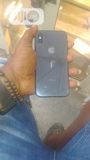 Apple iPhone X 256 GB Black | Mobile Phones for sale in Kwara State, Ilorin South
