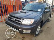 Toyota 4-Runner 2004 Blue | Cars for sale in Lagos State, Ilupeju