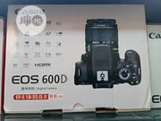 Cannon (Eos 600D) | Photo & Video Cameras for sale in Lagos State, Ojo