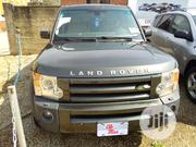 Land Rover LR3 2008 Green | Cars for sale in Abuja (FCT) State, Garki 2