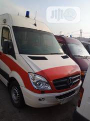 Mercedes-Benz Sprinter 2010 White   Buses & Microbuses for sale in Lagos State, Apapa