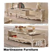 Modern Royal Tv Stand and Table With Drawers PAY ON DELIVERY LAGOS | Furniture for sale in Lagos State, Ikeja