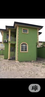 5 Bedroom Detached Duplex Very Secured Estate Magodo | Houses & Apartments For Sale for sale in Lagos State, Ikeja