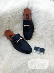 Half Shoe and Leather Sandal Available in Different Size. | Shoes for sale in Lagos State, Lagos Mainland