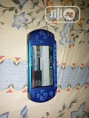 PSP 3000 , Clean And Good No Fault, | Video Game Consoles for sale in Rivers State, Port-Harcourt