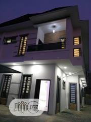 4 Bedroom Semi Detached Duplex With Bq Ikota Lagos | Houses & Apartments For Sale for sale in Lagos State, Lekki Phase 1