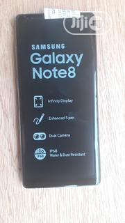 New Samsung Galaxy Note 8 64 GB Gray | Mobile Phones for sale in Lagos State, Apapa
