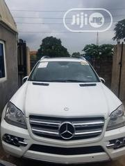 Mercedes-Benz GL Class 2010 GL 450 White | Cars for sale in Lagos State, Lagos Mainland